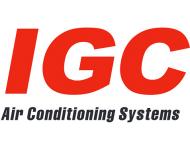 с притоком воздуха Кондиционеры IGC