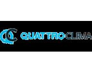 с притоком воздуха Кондиционеры QuattroClima